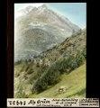 ETH-BIB-Alp Grüm, Schnee-Verbauung Nord ob Station von Süden mit Sassal Masone-Dia 247-14932.tif