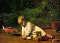 Eakins, Baby at Play 1876.jpg