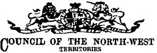 1st Council of the Northwest Territories meeting period of the Parliament (Northwest Territories, Canada)
