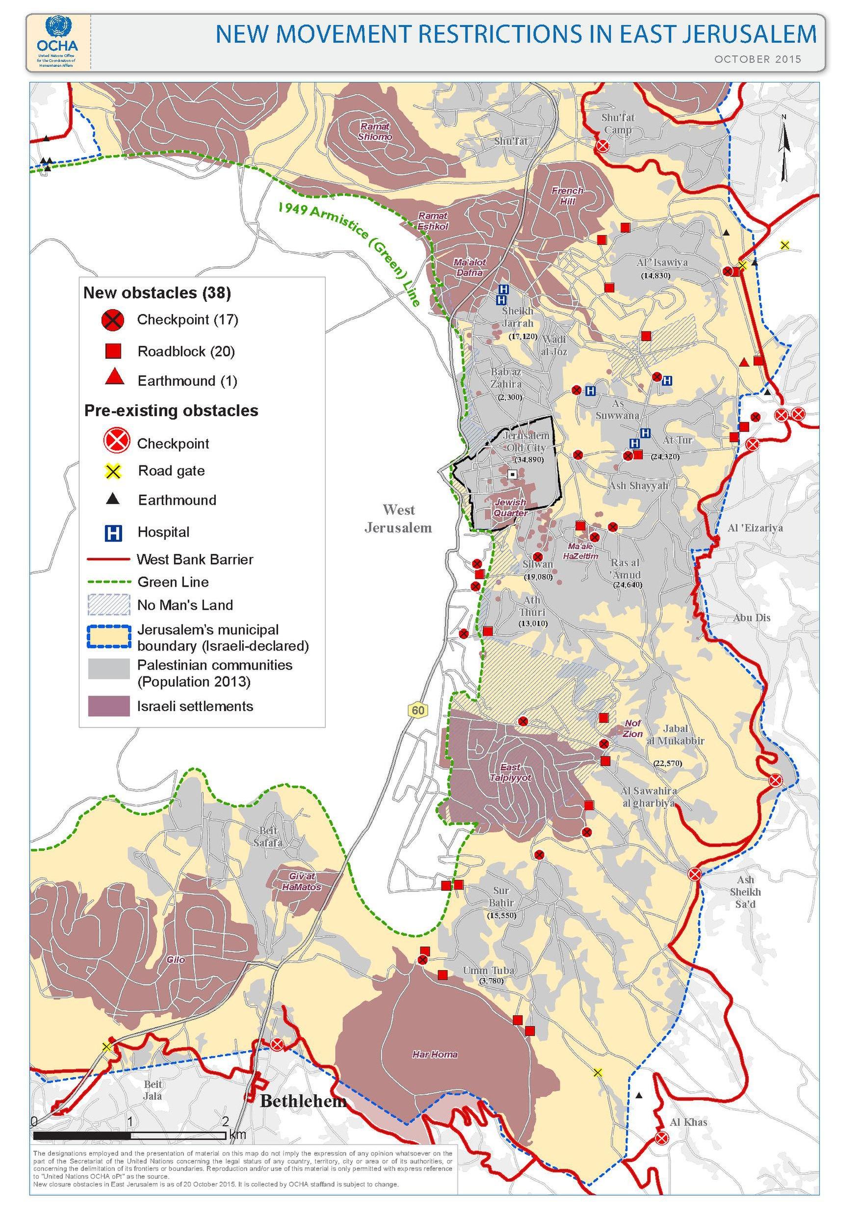 Fileeast jerusalem october 2015 access restrictionspdf wikimedia fileeast jerusalem october 2015 access restrictionspdf gumiabroncs Images