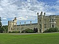 East Wing of Ashridge Management College, Hertfordshire. - geograph.org.uk - 228243.jpg