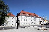 Ebreichsdorf - Thorntonhaus.JPG