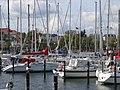 Eckernförde Segelhafen - panoramio.jpg