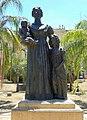 Edgar Duvivier - Imperatriz Leopoldina e seus filhos 02.jpg