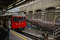 Edgware Road tube station MMB 02 C-stock.jpg