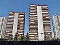 Edificios en Calle Caleruega nº 43-45.JPG