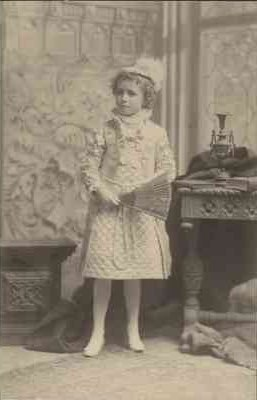 Edith A Bonython 10yrs-1887-B7723 40