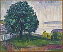 Edvard Munch - Trees by the Sea - MM.M.00199 - Munch Museum.jpg