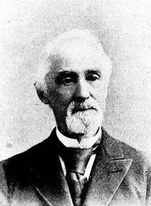 Edward B. Osborne - Edward B. Osborne (1893)