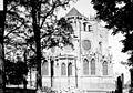 Eglise Notre-Dame - Abside - Mantes-la-Jolie - Médiathèque de l'architecture et du patrimoine - APMH00036059.jpg