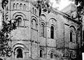 Eglise Saint-Eutrope - Abside au nord - Saintes - Médiathèque de l'architecture et du patrimoine - APMH00032827.jpg