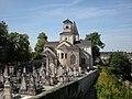 Eglise Saint-Vorles, Châtillon-sur-Seine (21), France.JPG