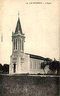 Église Sainte-Anne de la Pêcherie