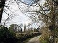 Eglwys Llanwenllwyfo Church - geograph.org.uk - 749417.jpg