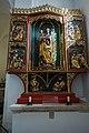 Ehemalige Johanniterordenskirche St. Leonhard Regensburg St.-Leonhards-Gasse 1 D-3-62-000-1027 24 Marienaltar Innenseite.jpg