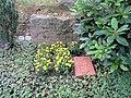 Ehrengrab Potsdamer Chaussee 75 (Niko) Walter May.jpg