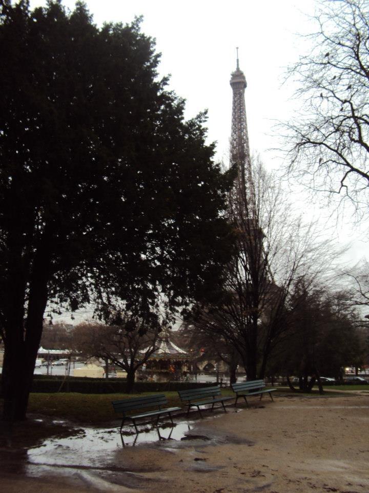 Eiffelova věž2