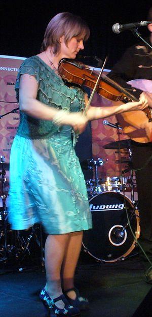 Eilidh Shaw - Shaw in 2012