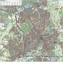meaning of eindhoven