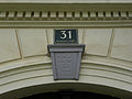Eisenerz - Hieflauerstraße 31 - Bezeichnung 1881.jpg