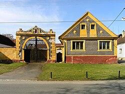 Ejpovice, old farm 2.jpg