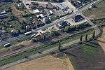 Előszállás vasútállomás, légi fotó.jpg