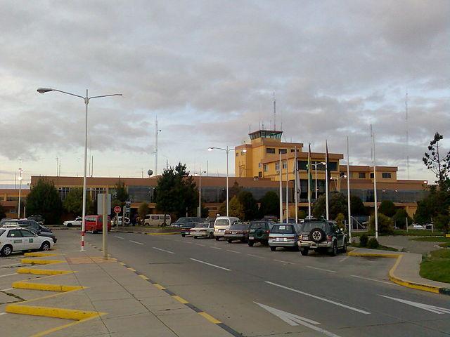 Aeroporto Internazionale di El Alto
