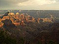 El Gran Cañón desde Grand Canyon lodge. 18.jpg
