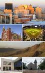 USA - Kalifornia, El Paso, Zoo El Paso, Lew Morski