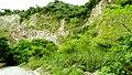 El Salvador - San Martin, La Pedrera road to Corinto - panoramio.jpg