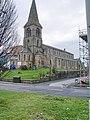 Elim Pentecostal Church, Lancaster Road - geograph.org.uk - 1182124.jpg