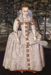 Princess Elizabeth, the eldest daughter of King James, was supposed to inherit the crown and rule as a Catholic