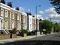Englefield Road, Kingsland - geograph.org.uk - 1281795.jpg