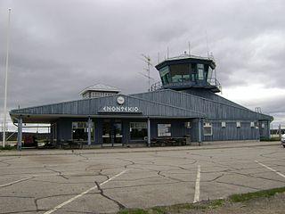 Enontekiö Airport