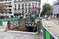 Entrée Métro Joffrin Paris 1.jpg