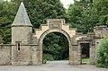 Entrance - geograph.org.uk - 486969.jpg