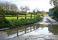 Entrance to Berwick Farm - geograph.org.uk - 1125786.jpg