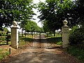 Entrance to Home Farm - geograph.org.uk - 20632.jpg