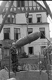 Entschärfung einer Panzerbombe (1963)