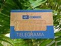 Envelope do telegrama em 1994 (2).jpg