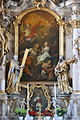 Erding, St Mariä Verkündigung (106), Altar.JPG