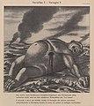 Erich Schilling – Versailles-Ungeheuer (The Versailles Monster killed) 1940 23788929311 Satirical cartoon No known copyright (low-res).jpg