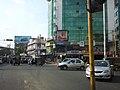 Ernakulam M.G Road Medical Trust Junction.jpg