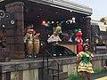 Ernie, Bert and Elmo at Universal Studios Japan.jpg