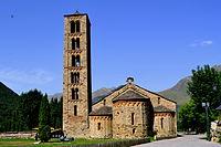 Kościół San Climente w Taüll