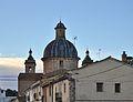 Església de la Concepció de Sot de Ferrer per darrere.JPG