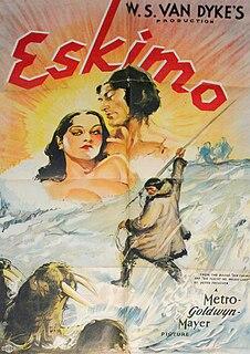<i>Eskimo</i> (film) 1933 film