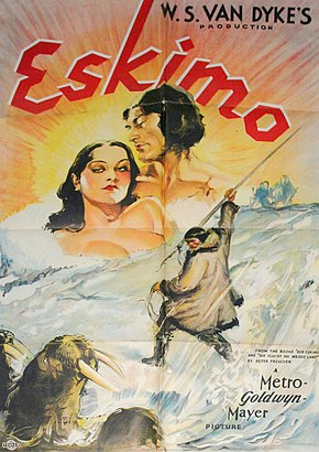 Description de l'image Eskimo-FilmPoster.jpg.