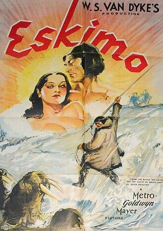 Eskimo (film) - Image: Eskimo Film Poster