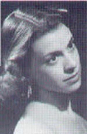 Esmeralda Agoglia - Esmeralda Agoglia
